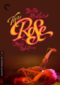 A Rosa - Poster / Capa / Cartaz - Oficial 8