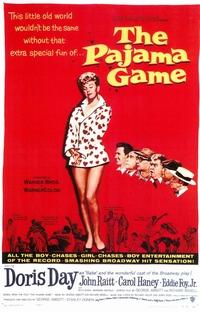 Um Pijama Para Dois - Poster / Capa / Cartaz - Oficial 3