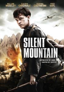 O Silêncio da Montanha - Poster / Capa / Cartaz - Oficial 4