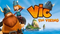 Vickie, o Viking (1ª Temporada) - Poster / Capa / Cartaz - Oficial 2