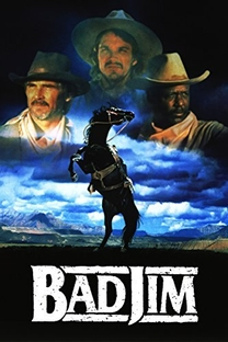 Bad Jim - A Fúria do Oeste - Poster / Capa / Cartaz - Oficial 1