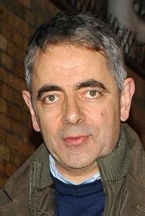 Rowan Atkinson - Poster / Capa / Cartaz - Oficial 7