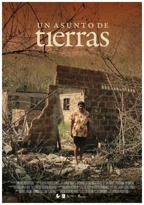 Um assunto de terras - Poster / Capa / Cartaz - Oficial 1