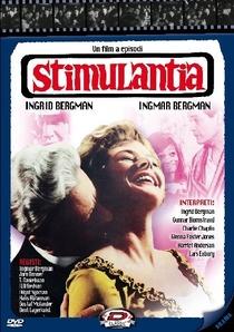 Stimulantia - Poster / Capa / Cartaz - Oficial 3