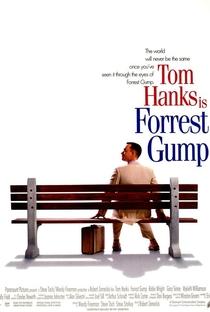 Forrest Gump: O Contador de Histórias - Poster / Capa / Cartaz - Oficial 1