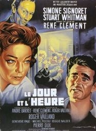 The Day and the Hour - Poster / Capa / Cartaz - Oficial 1
