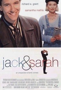 Jack E Sarah - Poster / Capa / Cartaz - Oficial 1