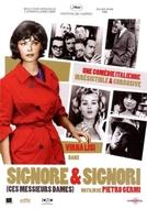 Confusões à Italiana (Signore & signori)