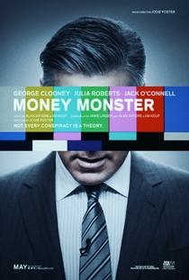 Jogo do Dinheiro - Poster / Capa / Cartaz - Oficial 2