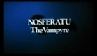 US-Trailer 'Nosferatu the Vampyre'