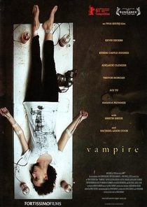 Vampire - Poster / Capa / Cartaz - Oficial 2