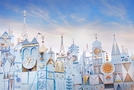 It's A Small World (It's A Small World)