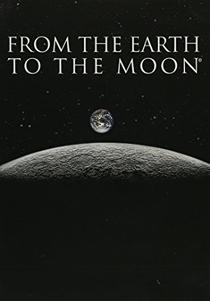 Da Terra à Lua - Poster / Capa / Cartaz - Oficial 5