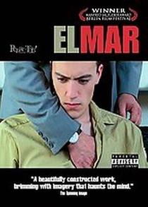 O Mar - Poster / Capa / Cartaz - Oficial 3