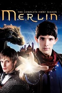 As Aventuras de Merlin (1ª Temporada) - Poster / Capa / Cartaz - Oficial 3