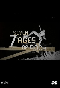 Seven Ages of Rock - Never Say Die - Poster / Capa / Cartaz - Oficial 1