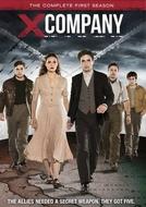 X Company (1ª Temporada)  (X Company (Season 1))