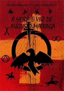 A Hora e a Vez de Augusto Matraga - Poster / Capa / Cartaz - Oficial 2