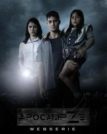 ApocalipZe - Poster / Capa / Cartaz - Oficial 1