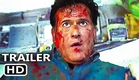 ASH VS EVIL DEAD Season 3 Trailer (2018) Bruce Campbell, TV Show HD