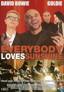 Everybody Loves Sunshine - Poster / Capa / Cartaz - Oficial 1
