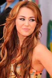 Miley Cyrus - Poster / Capa / Cartaz - Oficial 1
