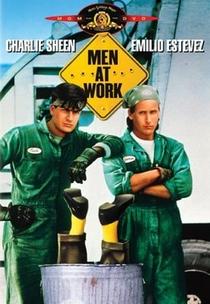 Trabalho Sujo - Poster / Capa / Cartaz - Oficial 1
