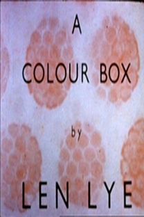 A Colour Box - Poster / Capa / Cartaz - Oficial 2