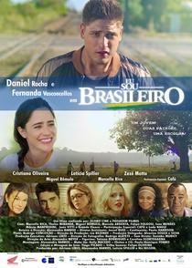 Eu Sou Brasileiro - Poster / Capa / Cartaz - Oficial 1