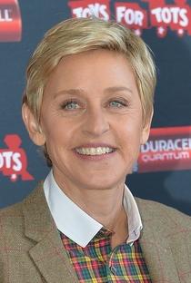 Ellen DeGeneres - Poster / Capa / Cartaz - Oficial 1