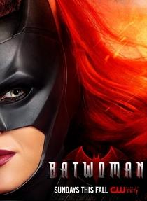 Batwoman (1ª Temporada) - Poster / Capa / Cartaz - Oficial 3