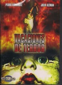 Vacaciones de Terror - Poster / Capa / Cartaz - Oficial 1