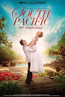 Ao Sul do Pacífico - Poster / Capa / Cartaz - Oficial 5