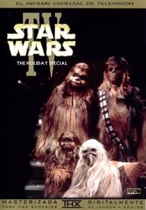 Star Wars Holiday Special - Poster / Capa / Cartaz - Oficial 2
