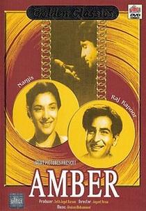 Amber - Poster / Capa / Cartaz - Oficial 1