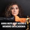 Oscar: Anna Muylaert anuncia sua entrada na Academia