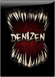 Denizen  - Poster / Capa / Cartaz - Oficial 1