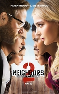 Vizinhos 2 (Neighbors 2: Sorority Rising)