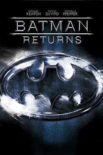 Batman - O Retorno - Poster / Capa / Cartaz - Oficial 10