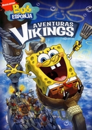 Bob Esponja – Aventuras Vikings (Spongebob Squarepants - Viking Adventures)
