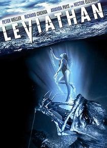 Leviathan - Poster / Capa / Cartaz - Oficial 3