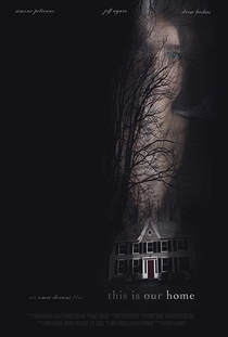 This Is Our Home - Poster / Capa / Cartaz - Oficial 2