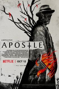 Apóstolo - Poster / Capa / Cartaz - Oficial 2