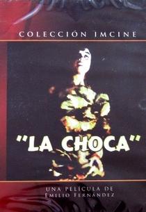 La choca - Poster / Capa / Cartaz - Oficial 1