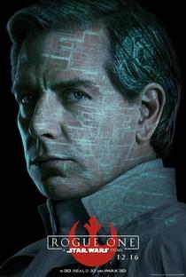 Rogue One: Uma História Star Wars - Poster / Capa / Cartaz - Oficial 30