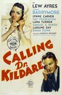 Chamem o Dr. Kildare (Calling Dr. Kildare)