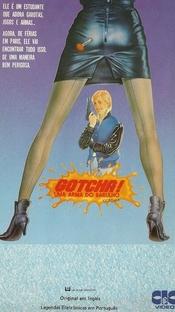 Gotcha! - Uma Arma do Barulho - Poster / Capa / Cartaz - Oficial 5