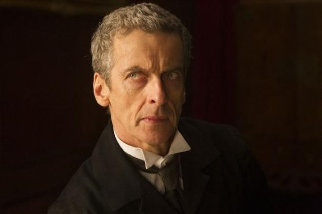 Imagens do primeiro episódio da 8ª temporada de Doctor Who