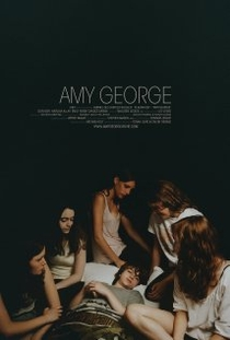 Amy George - Poster / Capa / Cartaz - Oficial 1