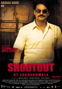 Shootout at Lokhandwala - Poster / Capa / Cartaz - Oficial 11
